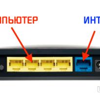 Netgear роутер пароль по умолчанию