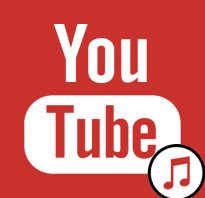 Мелодия из видео на ютубе