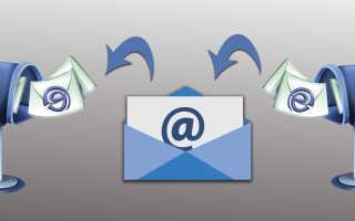 Как сделать переадресацию писем в яндексе