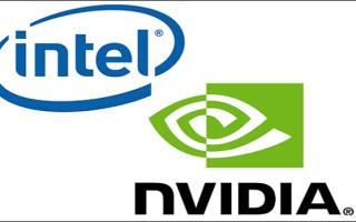 Ноутбук не использует видеокарту nvidia