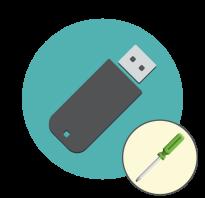 Как разобрать флешку smartbuy