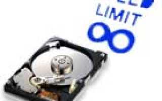 Как замерить скорость жесткого диска