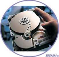 Внешний жесткий диск raw что делать