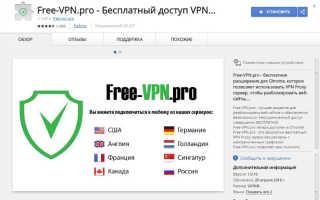 Смена ip в браузере