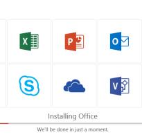 Как установить microsoft office 2020