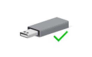 Загрузочная флешка не форматируется